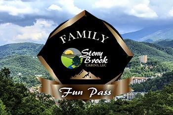 Smoky Mountain Lake Resort Cabin Rentals